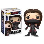 Daredevil Elektra Figurine Funko Pop!