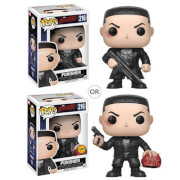 Daredevil Punisher Figurine Funko Pop!