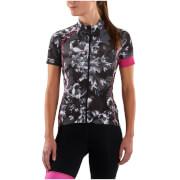 Skins Cycle Women's Classic Short Sleeve Jersey - Botanica