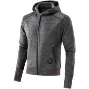 Skins Plus Men's Signal Tech Fleece Hoody - Black/Marle