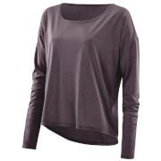 Skins Plus Women's Pixel Long Sleeve Top - Haze/Marle