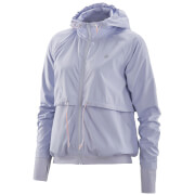 Skins Plus Women's Distort Lightweight Jacket - Sora