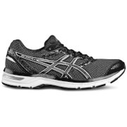 Asics Men's Gel Excite 4 Running Shoes - Black/Onyx