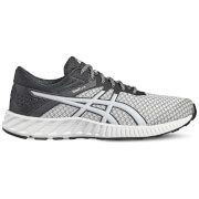 Asics Women's FuzeX Lyte 2 Running Shoes - White/Black