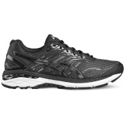 Asics Men's GT 2000 5 Running Shoes - Black/Onyx