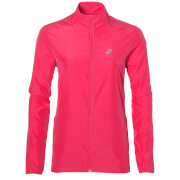 Asics Women's Run Jacket - Diva Pink