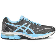 Asics Women's Gel Pulse 8 Running Shoes - Black/Aquarium