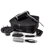 Carmen C80015 Pro Dryer Kit - Black