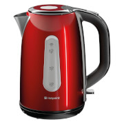 Hotpoint WK30MDR0UK My Line 1.7L Kettle - Red