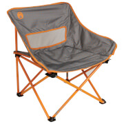 Coleman Breeze Kickback Chair - Orange