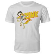 Zink T-Shirt - White
