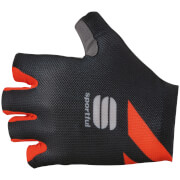 Sportful R&D Cima Gloves - Red/Black