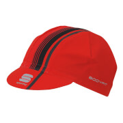 Sportful BodyFit Pro Cap - Red/Black