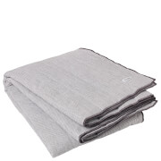 Broste Copenhagen Nava Cotton Throw & Picnic Blanket