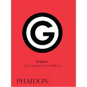 Phaidon Books: Graphic: 500 Designs That Matter