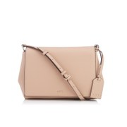 DKNY Women's Bryant Park Flap Cross Body Bag - Tarp
