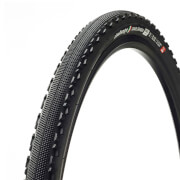 Challenge Grinder 260 TPI Clincher Gravel Tyre - Black/Tan - 700c x 36mm
