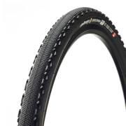 Challenge Grinder 120TPI Clincher Gravel Tyre - Black - 700c x 38mm