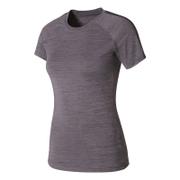 adidas Women's Performance T-Shirt - Trace Grey