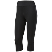adidas Women's Supernova 3/4 Running Tights - Black