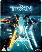 Tron Legacy Lentikular Steelbook Edition