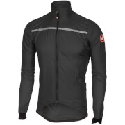 Castelli Superleggera Jacket - Anthracite