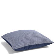 HAY Eclectic Collection Cushion - Soft Navy