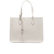The Cambridge Satchel Company Women's Tassel Tote Bag - Clay