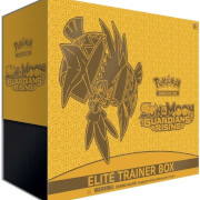 Pokemon TCG: Sun & Moon Guardians Rising Elite Trainer Box (May 2017)