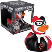 DC Comics Originals Harley Quin Bath Duck