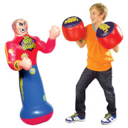 Wicked Bop Buddy Punch Bag