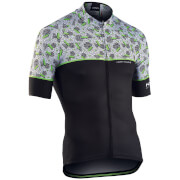 Northwave Fresh Jersey - Green