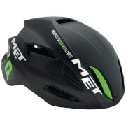 Met Manta Aero Road Helmet - Team Dimension Data 2017