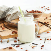 Meal Replacement Almond Vanilla Shake
