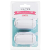 Magnitone London Well Heeled! Replacement Roller - Regular (x2)
