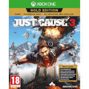 Just Cause 3 Édition Gold