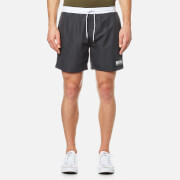 BOSS Hugo Boss Men's Starfish Swimshorts - Charcoal