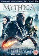 Mythica: The Dragon Slayer