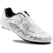 Northwave Evolution Plus Cycling Shoes - Reflective White