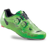Northwave Evolution Cycling Plus Shoes - Green