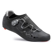 Northwave Flash Cycling Shoes - Black