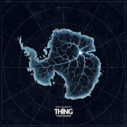 The Thing - 1982 Original Soundtrack