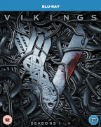 Vikings - Season 1-4