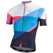 Nalini Campione Short Sleeve Jersey - Blue