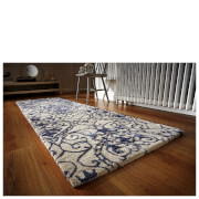 Flair Mayfair Grosvenor Rug - Grey