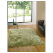Flair Santa Cruz Rug - Summertime Soft Green
