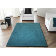 Flair Sierra Apollo Rug - Teal
