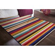 Flair Spectrum Tango Rug - Multi