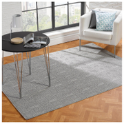 Flair Skyline Pinnacle Rug - Grey