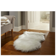 Flair Faux Fur Rug - Sheepskin Cream (60X90)